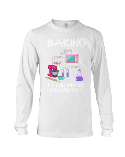 baking chemistry can eat