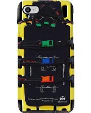strether paramedic Phone Case i-phone-8-case