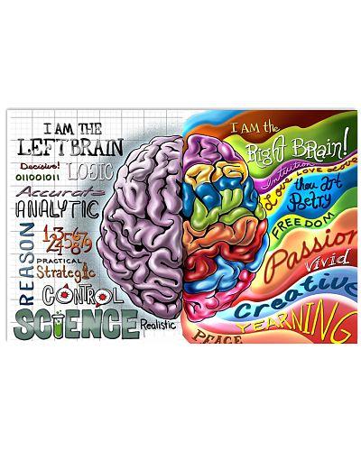 left rignt brain