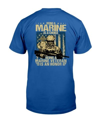 being a marine veteran-is-an-honor