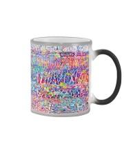 retina mask  Color Changing Mug thumbnail