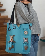 tote Vet Tech All-over Tote aos-all-over-tote-lifestyle-front-09