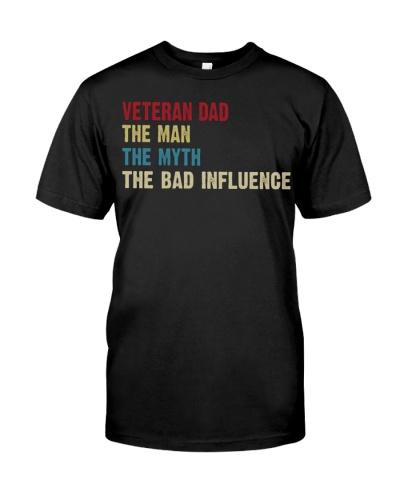 veteran dad man myth bad