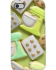 baker top case  Phone Case i-phone-8-case