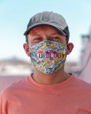 plate mask neurology Cloth Face Mask - 3 Pack aos-face-mask-lifestyle-06