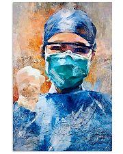 nurse art 11x17 Poster front