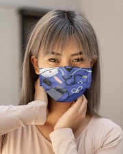 nurse scrub mask1 Cloth Face Mask - 3 Pack aos-face-mask-lifestyle-18
