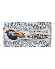 can't stay optometrist  Mask tile