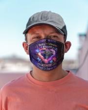 Fought Mas School Nurse Cloth Face Mask - 3 Pack aos-face-mask-lifestyle-06