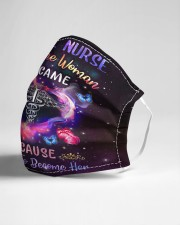 Fought Mas School Nurse Cloth Face Mask - 3 Pack aos-face-mask-lifestyle-21