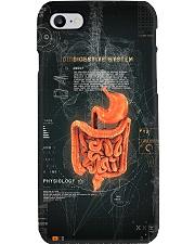 Digestive interface case Phone Case i-phone-8-case