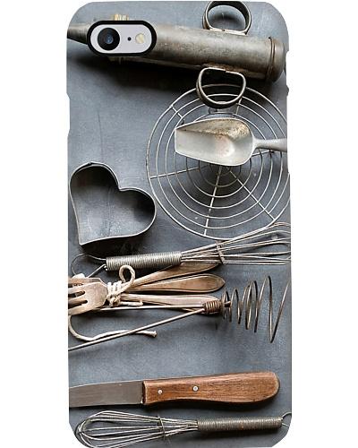 Baking tool case