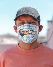 mas squad CPOA  Cloth Face Mask - 3 Pack aos-face-mask-lifestyle-06