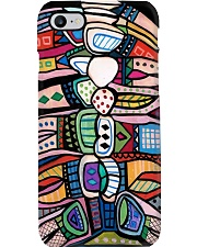 dental-abstract-case2 Phone Case i-phone-8-case