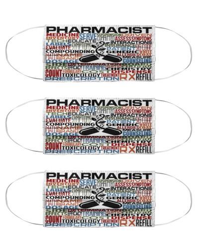 Word mas pharmacist