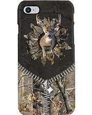 hunting deer case  Phone Case i-phone-8-case