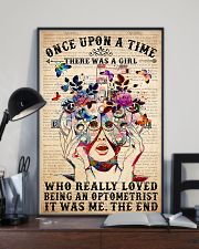 once upon-optometrist 24x36 Poster lifestyle-poster-2