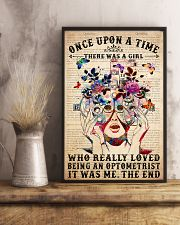 once upon-optometrist 24x36 Poster lifestyle-poster-3