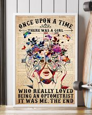 once upon-optometrist 24x36 Poster lifestyle-poster-4