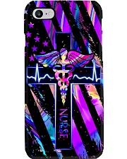 nurse neon  Phone Case i-phone-7-case