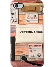 phonecase toy vet Phone Case i-phone-8-case