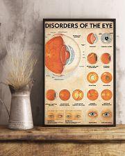 eye disorder 24x36 Poster lifestyle-poster-3
