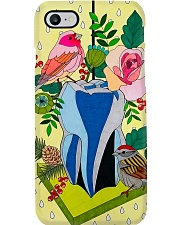 dental-abstract 0905 9 Phone Case i-phone-8-case