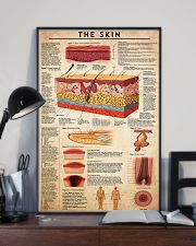 the skin  24x36 Poster lifestyle-poster-2