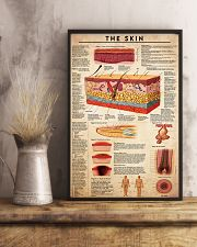 the skin  24x36 Poster lifestyle-poster-3