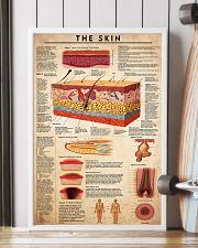 the skin  24x36 Poster lifestyle-poster-4