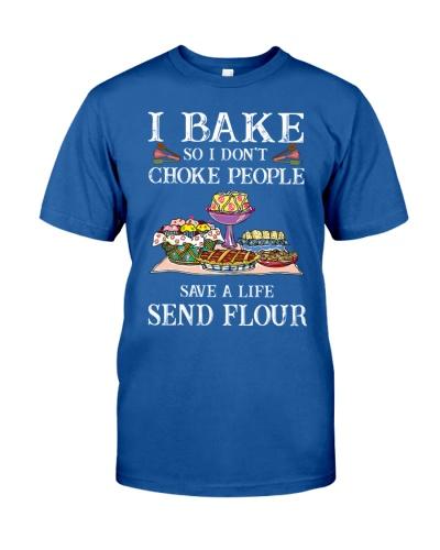 baking choke people