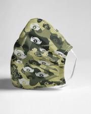 Nurse Camo Cloth Face Mask - 3 Pack aos-face-mask-lifestyle-21