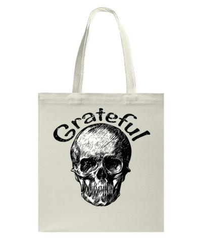 Grateful Skull