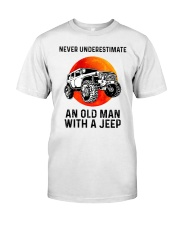 JEEPP Limited Edition - ONLY available for limited Premium Fit Mens Tee thumbnail