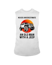 JEEPP Limited Edition - ONLY available for limited Sleeveless Tee thumbnail
