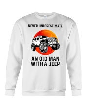 JEEPP Limited Edition - ONLY available for limited Crewneck Sweatshirt thumbnail