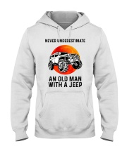 JEEPP Limited Edition - ONLY available for limited Hooded Sweatshirt thumbnail