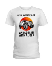 JEEPP Limited Edition - ONLY available for limited Ladies T-Shirt thumbnail