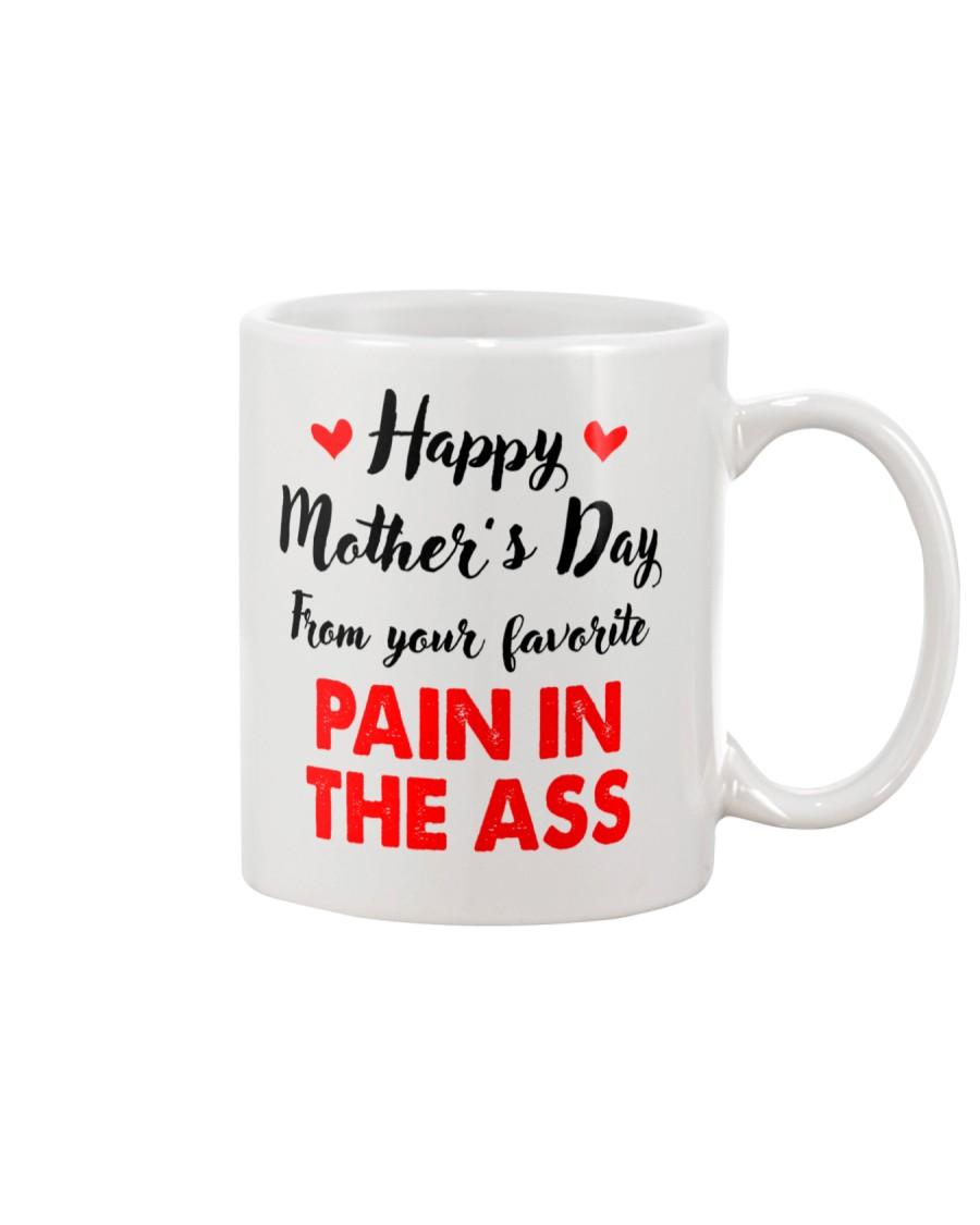 From Favorite Pain Mug