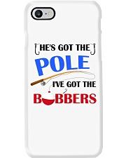 I've Got The Bobbers Phone Case thumbnail