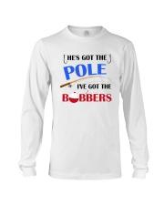 I've Got The Bobbers Long Sleeve Tee thumbnail