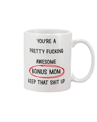 Awesome Bonus Mom