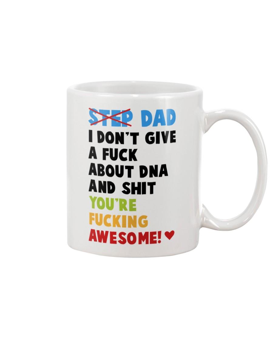 Don't Give A Fk Mug