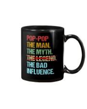 Pop-pop Legend Bad Influence Mug thumbnail