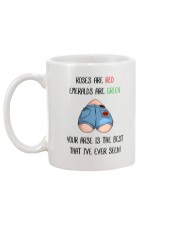 Your Arse Is The Best Mug back