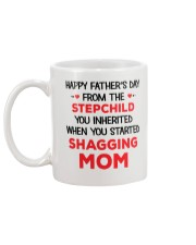 Stepchild Inherited Mug back