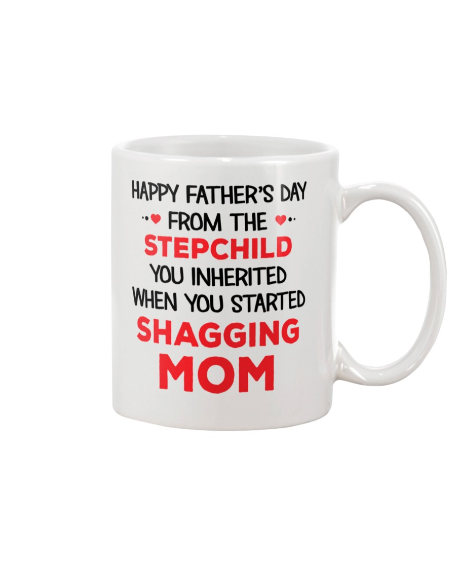 Stepchild Inherited Mug