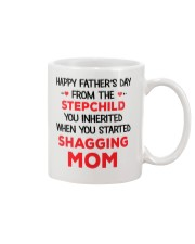 Stepchild Inherited Mug front
