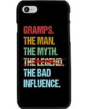 Gramps Bad Influencer Phone Case thumbnail
