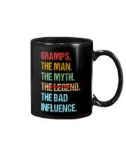 Gramps Bad Influencer Mug thumbnail